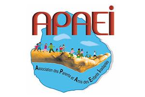 Logo APAEI