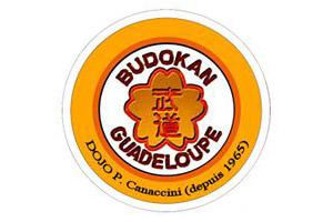 Budokan Guadeloupe